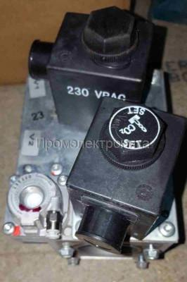 Gas valve Honeywell VRB25PA12050000