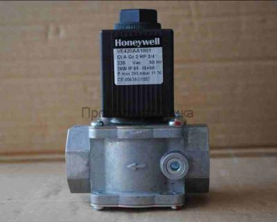Gas valve Honeywell VE420AA