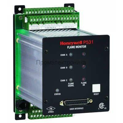 Honeywell P531DC