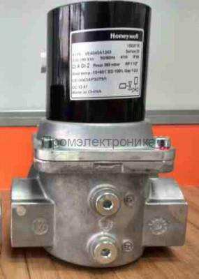 Gas valve Honeywell VE4040