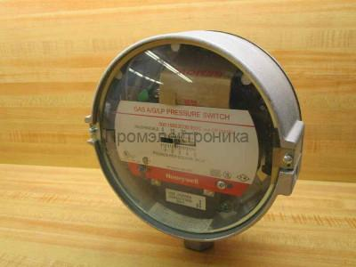 Pressure switch Honeywell C437