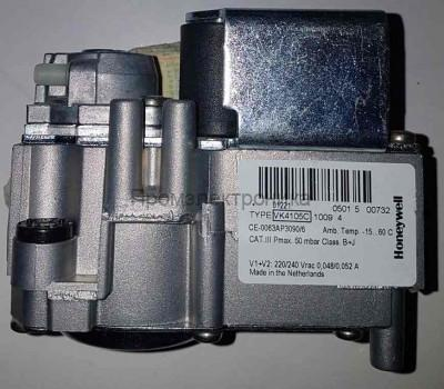 Gas valve Honeywell VK4105C