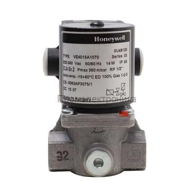 Gas valve Honeywell VE4015A1070