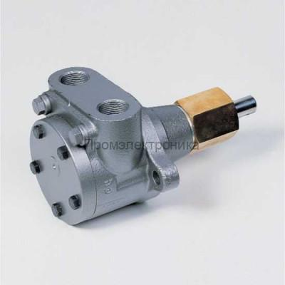 Fuel pump hp-Technik series without bypass valve