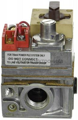 VS820A 1054 Honeywell gas valve