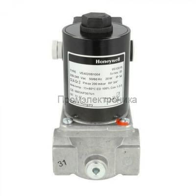 Gas valve Honeywell VE4020B1004