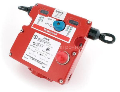 Honeywell 2CPSA1A2