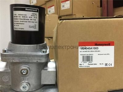 Gas valve Honeywell VE4040A1003