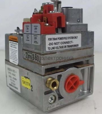 VS820A Honeywell gas valve
