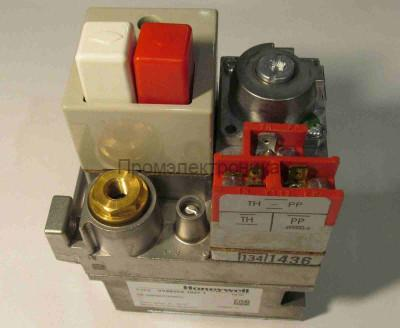 VS8820 Honeywell gas valve