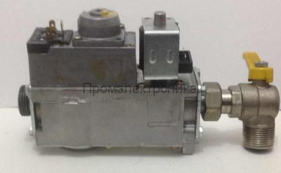 Gas valve Honeywell VR4611