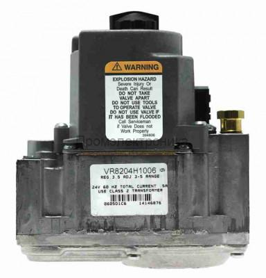 Gas valve Honeywell VR8204