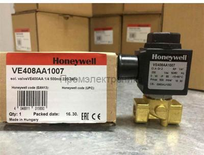 Honeywell VE408AA1007