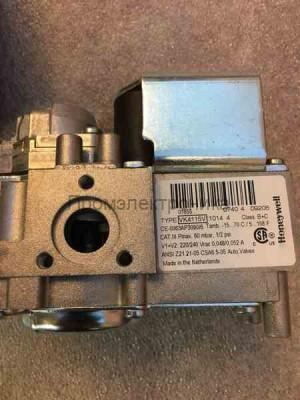 Gas valve Honeywell VK4115V1014