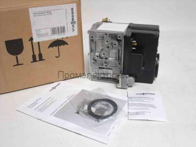 Gas valve Honeywell VR420