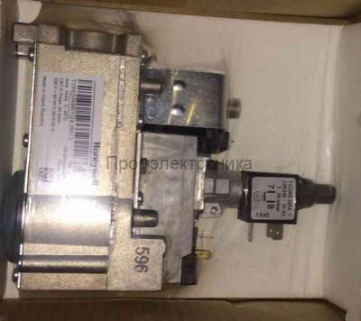 Gas valve Honeywell VR4601QB2019