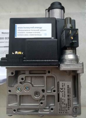 Gas valve Honeywell VR432