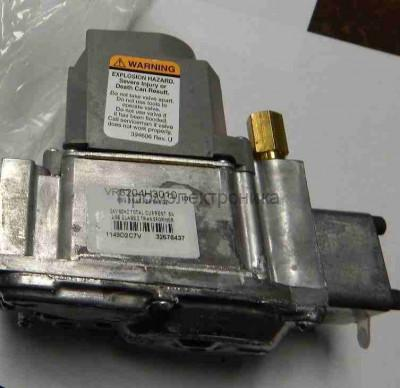 Gas valve Honeywell VR832