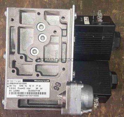 Gas valve Honeywell VRB20VA