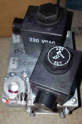 Gas valve Honeywell VRB25