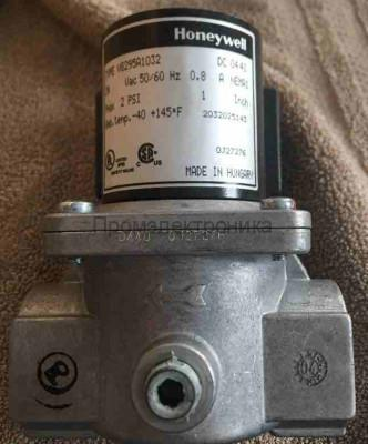 Gas valve Honeywell V8295